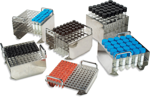 SBS40 Accessory tube racks